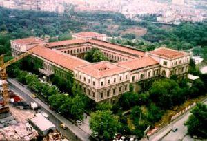 İstanbul Teknik Üniversitesi, Mimarlık Fakültesi